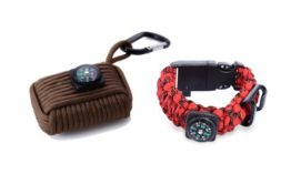 Paracord & Survival Kit